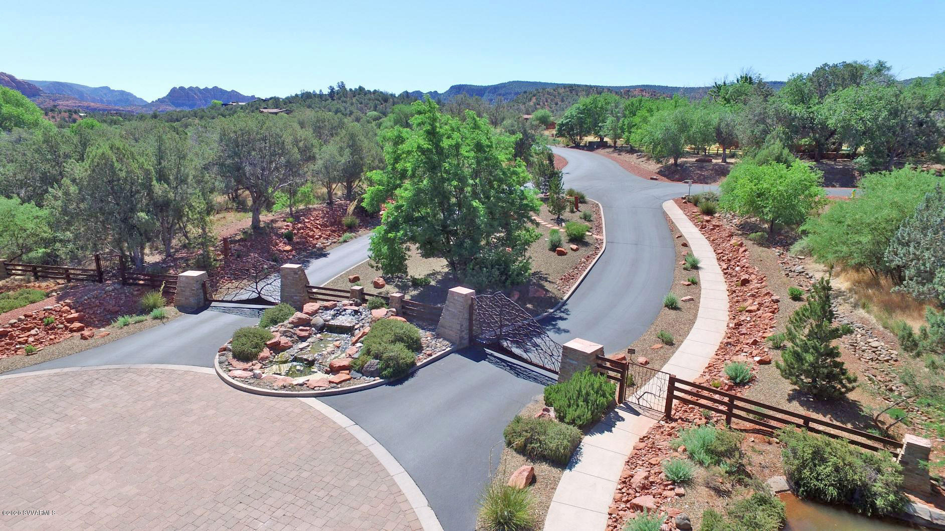 110 Cross Creek Sedona, AZ 86336