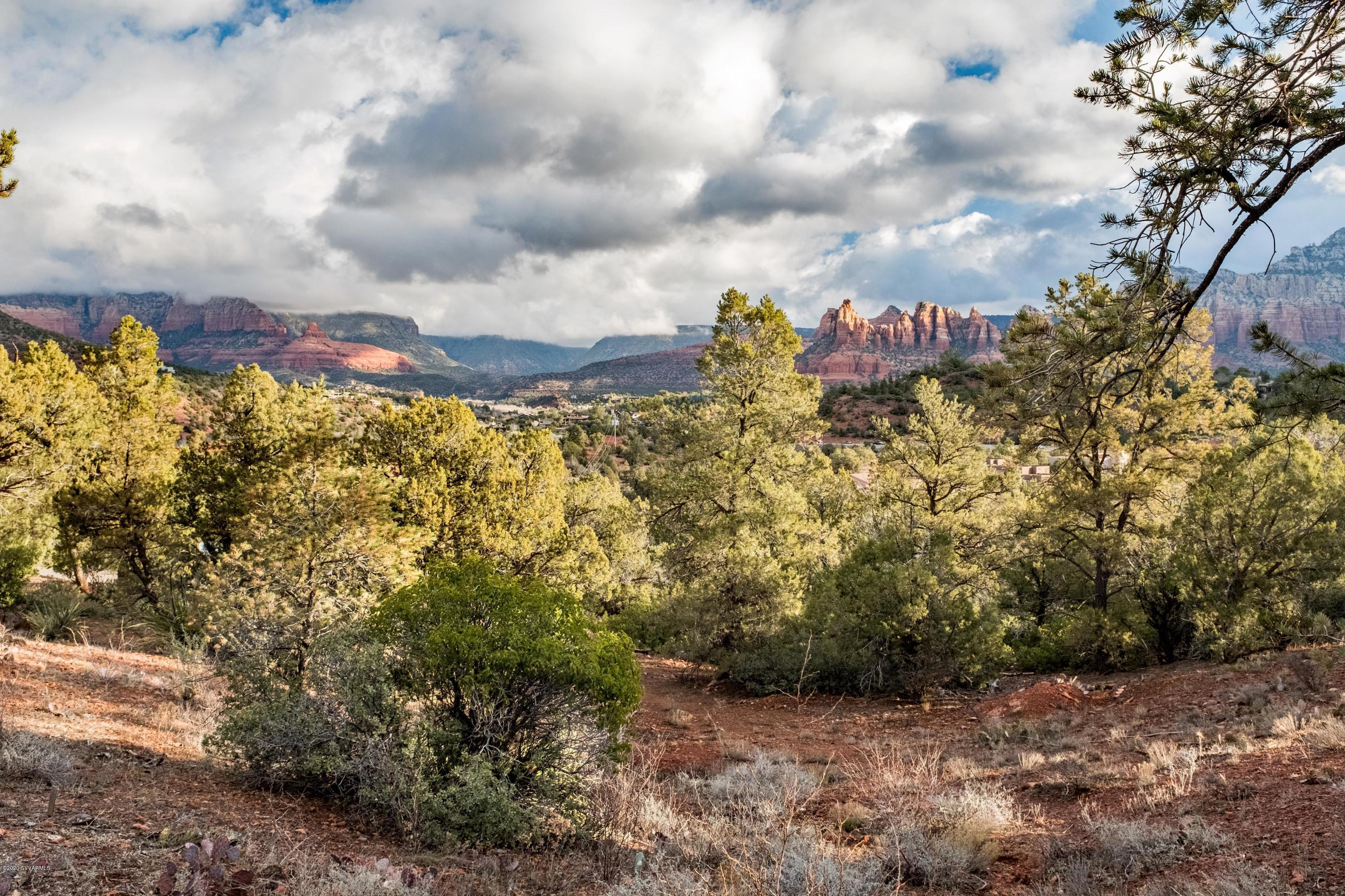 150 Chimney Rock Sedona, AZ 86336