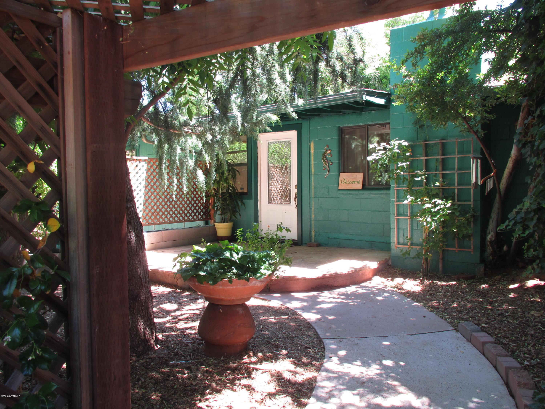 300 Birch Blvd Sedona, AZ 86336