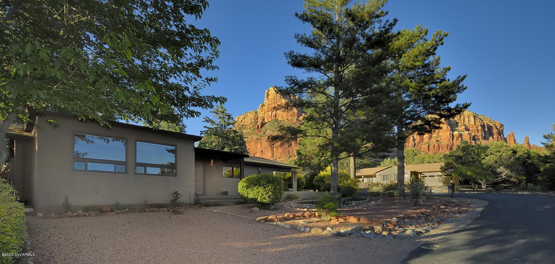308 Meadowlark Drive Sedona, AZ 86336