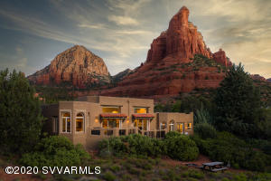 40 Shadow Circle, Sedona, AZ 86336