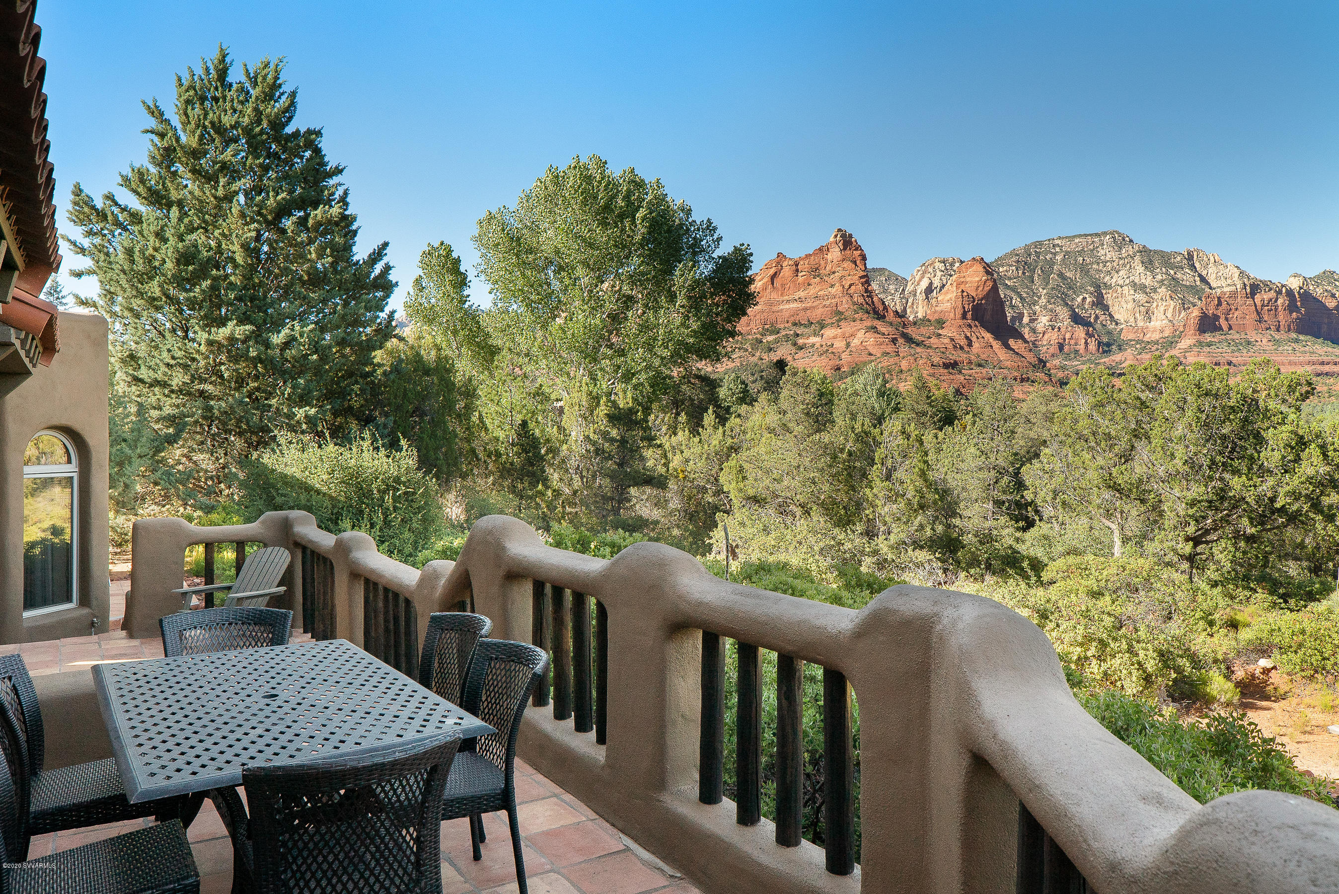40 Shadow Circle Sedona, AZ 86336