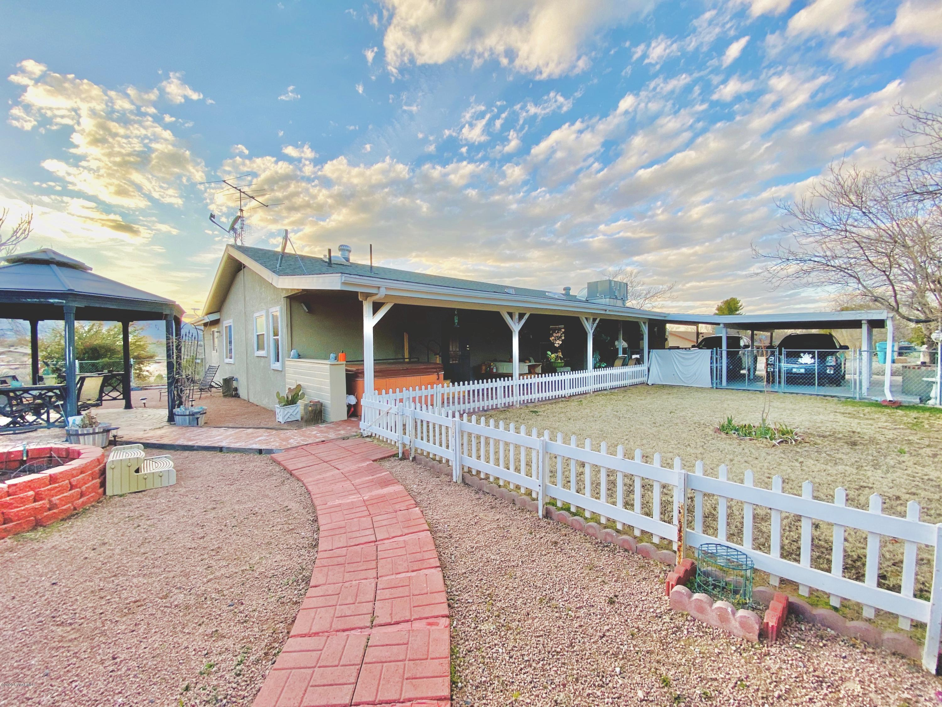 565 S 7th St Camp Verde, AZ 86322