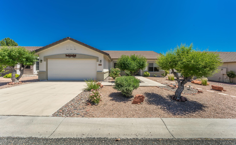 223 S Maverick Way Cottonwood, AZ 86326