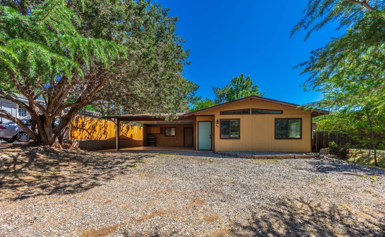 75 Beaver St Sedona, AZ 86351