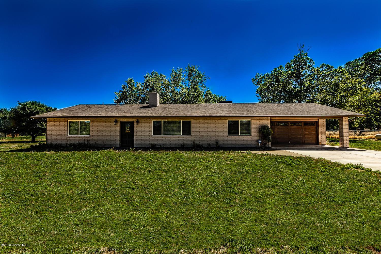 869 E Armetta Drive Camp Verde, AZ 86322