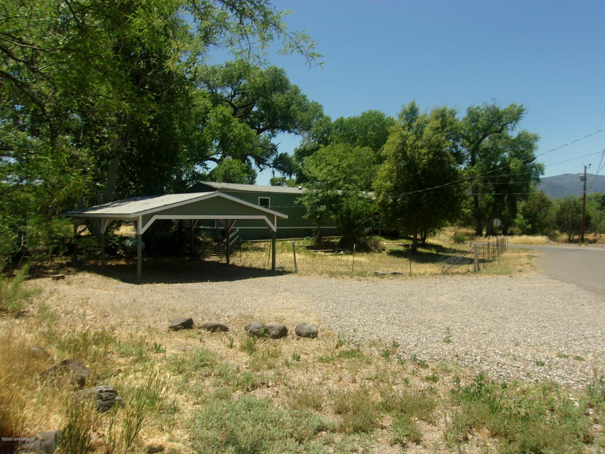 3139 S Aspen Way Camp Verde, AZ 86322