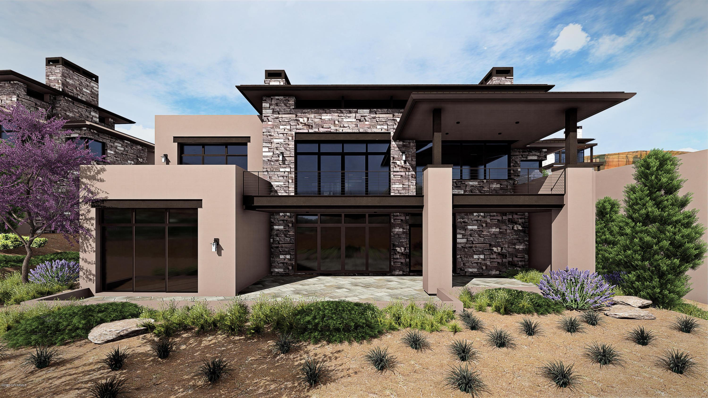 80 Sterling Pass Rd UNIT Lot 6&7 Sedona, AZ 86336