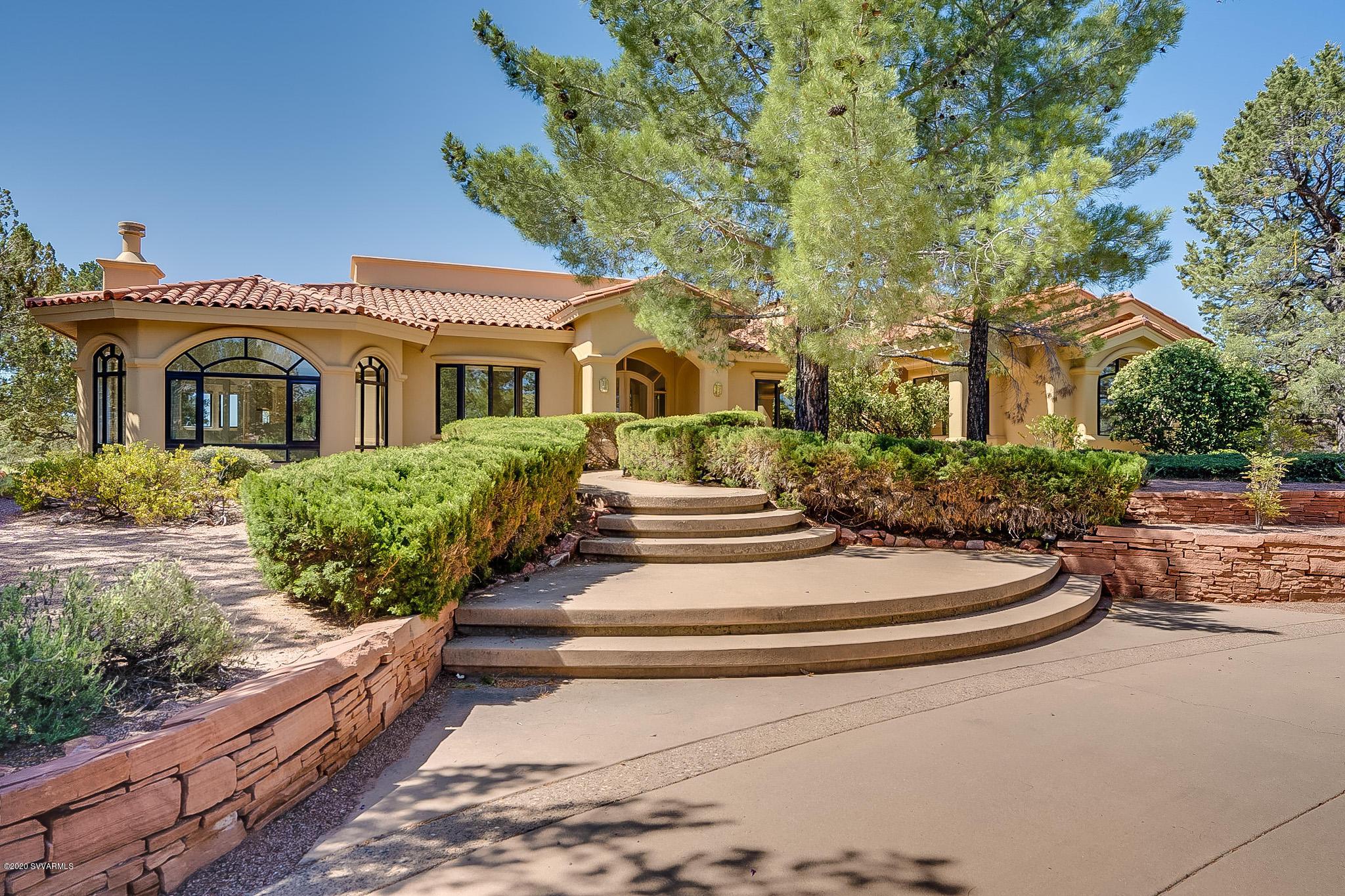 115 Linda Vista Sedona, AZ 86336