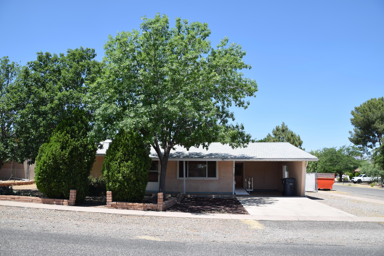 114 S 10th Place Cottonwood, AZ 86326