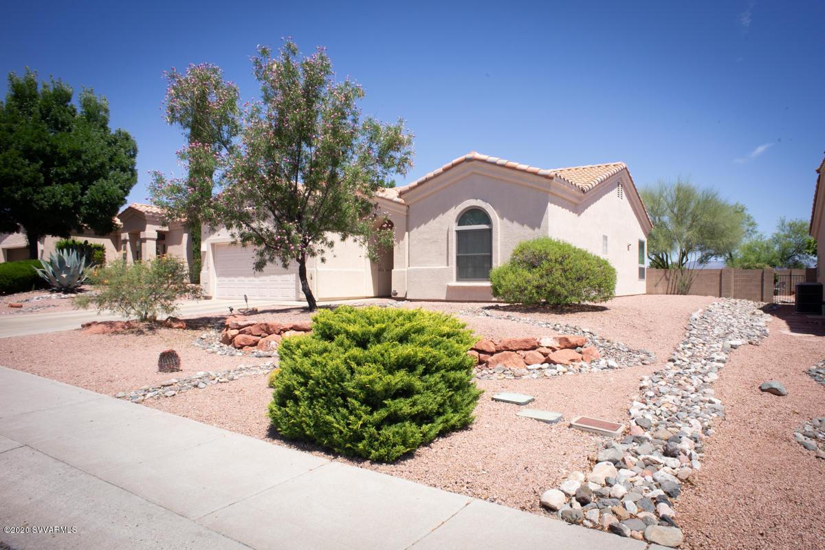 1400 E Crestview Drive Cottonwood, AZ 86326