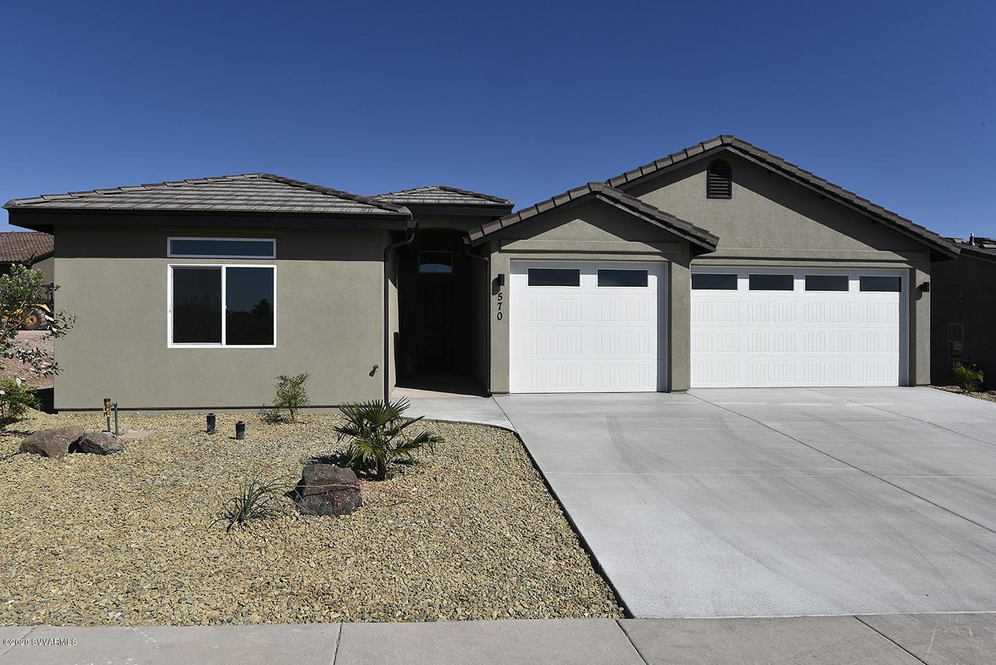 570 Skyline Blvd Clarkdale, AZ 86324