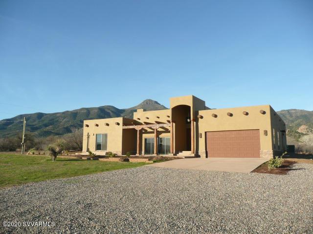 1425 E Sharps Tr Camp Verde, AZ 86322