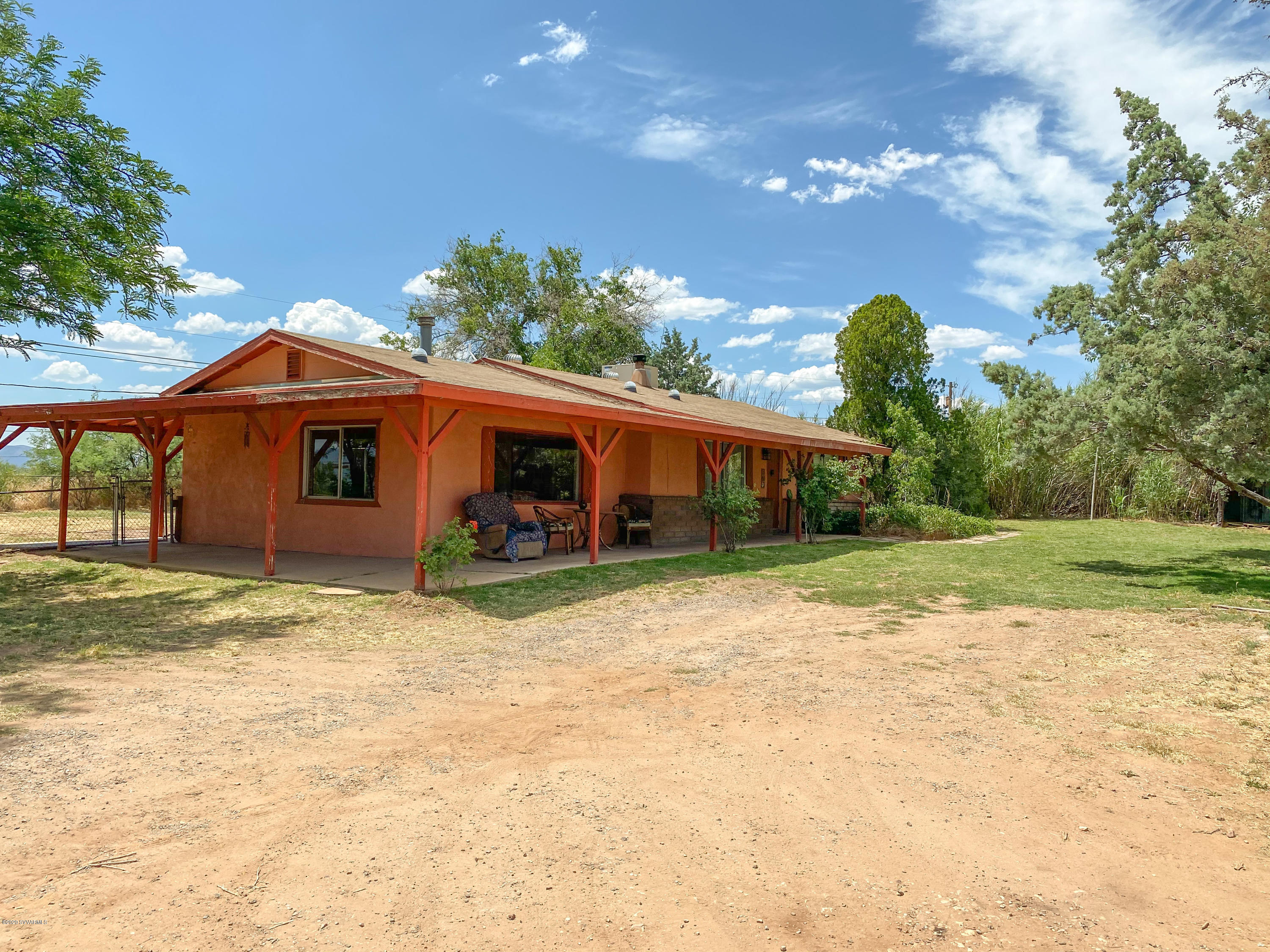 60 N Bright Way Cornville, AZ 86325