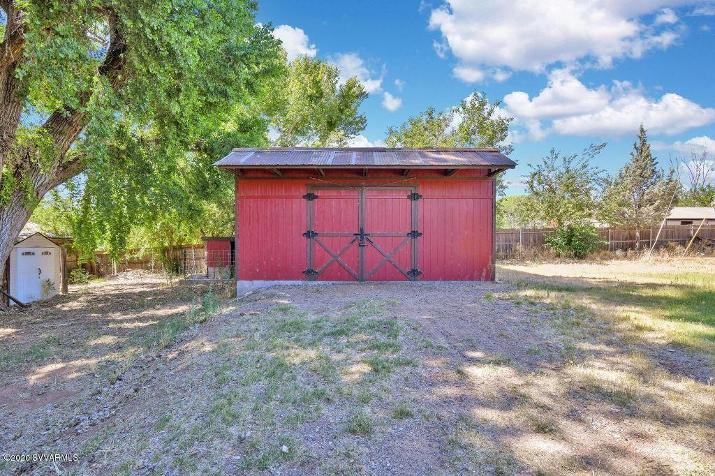 2225 Vanderhoef Lane Cottonwood, AZ 86326