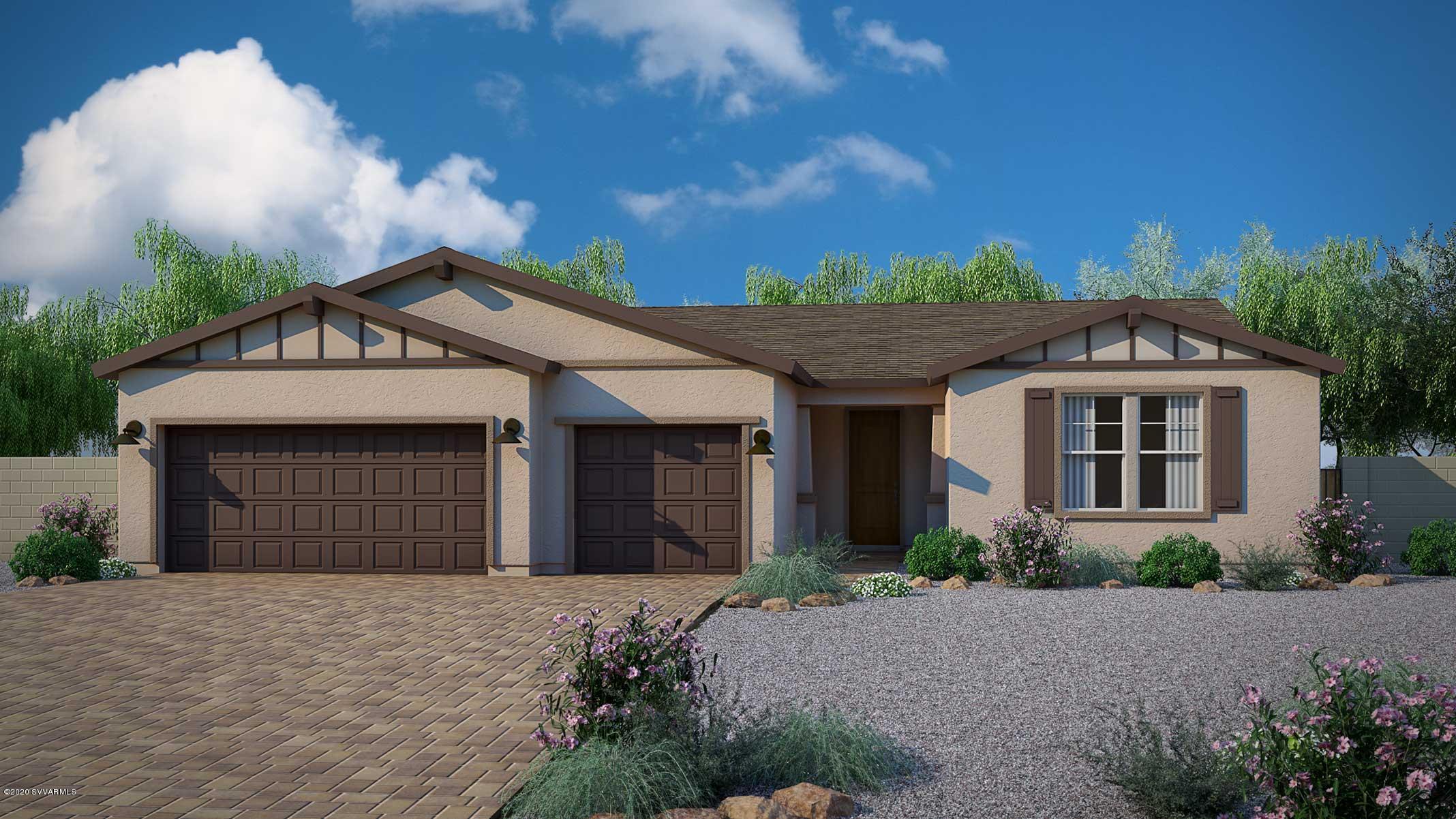 508 Hudgens Lane Clarkdale, AZ 86324