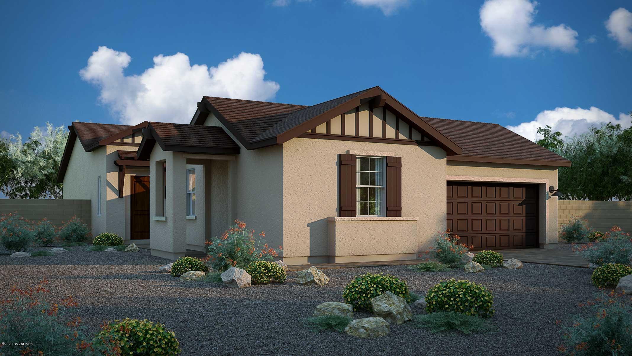 511 Hudgens Lane Clarkdale, AZ 86324