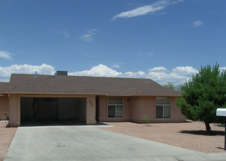 1331 Deborah Drive Clarkdale, AZ 86324