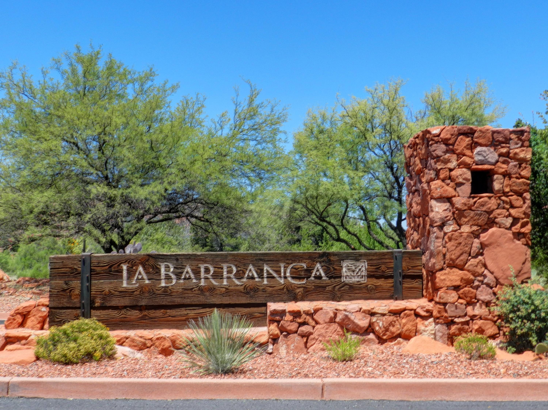 35 La Barranca Sedona, AZ 86351
