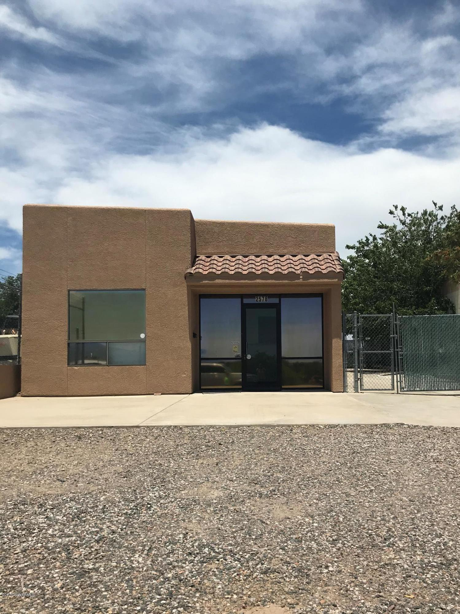 2578 S Union Drive Cottonwood, AZ 86326