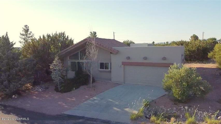 4145 N Pine Drive Rimrock, AZ 86335