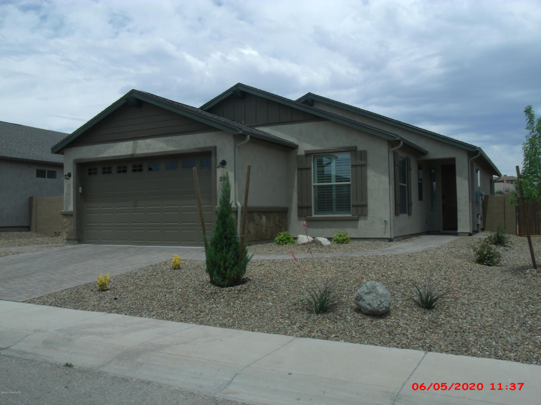 282 Whistle Stop Rd Clarkdale, AZ 86324