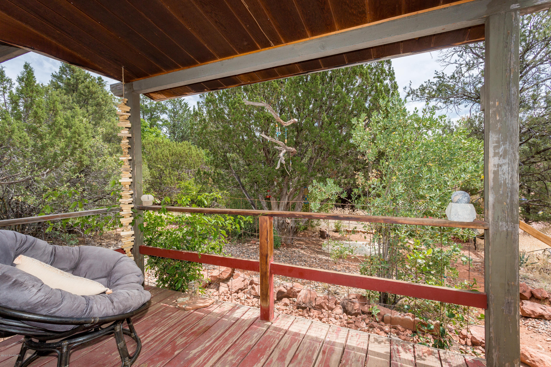 490 Mountain Shadows Drive Sedona, AZ 86336