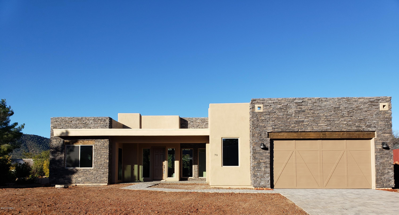 20 Rim Trail Drive Sedona, AZ 86351