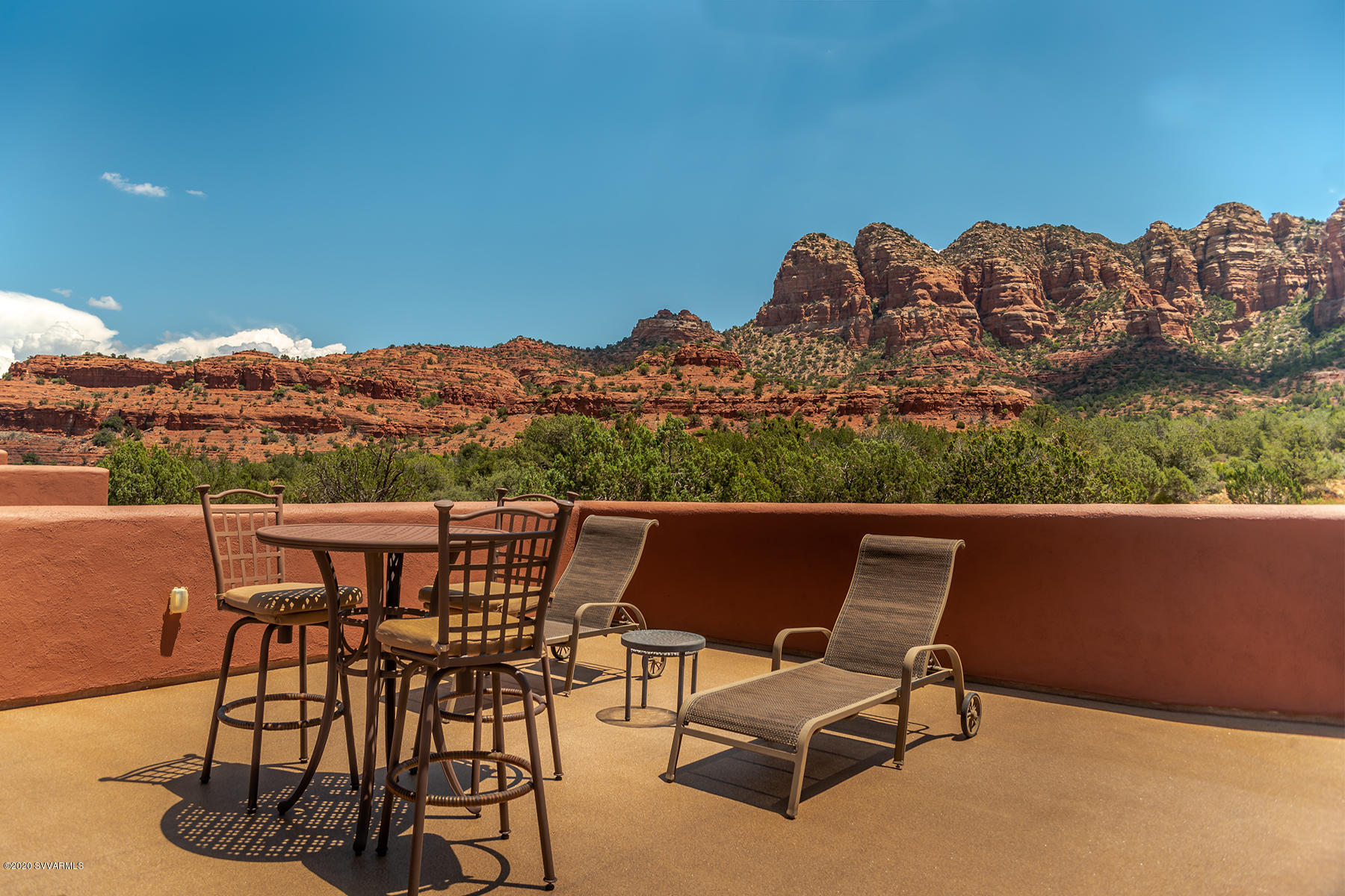 70 Crimson Vista Lane Sedona, AZ 86351