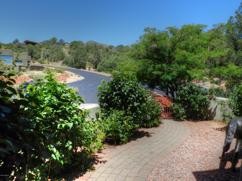 120 Fox Trail Loop Sedona, AZ 86351