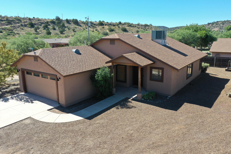 4785 E Goss Drive Rimrock, AZ 86335