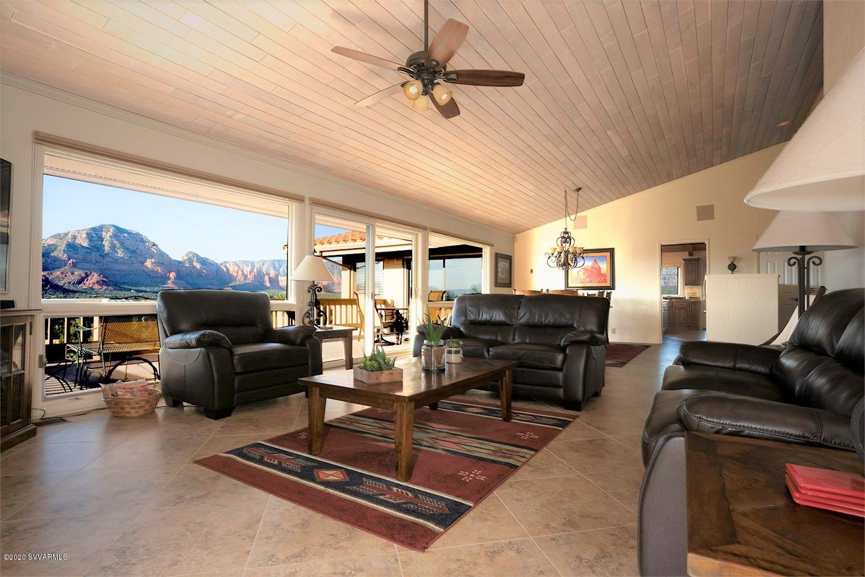 62 Linda Vista Sedona, AZ 86336