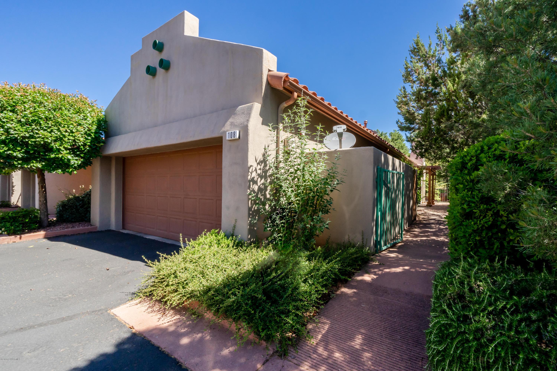 108 Pine Leaf Lane Sedona, AZ 86336