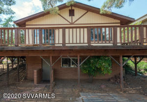 15 Little Elf Drive, Sedona, AZ 86336
