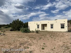 5965 N Pueblo Nuevo Place, Rimrock, AZ 86335