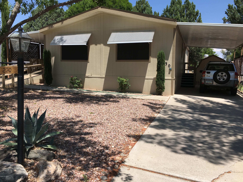 1077 Az-89a Clarkdale, AZ 86324
