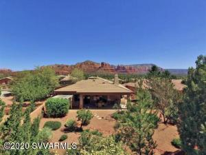 Privacy in Paradise with Sedona Red Rock Majesty!