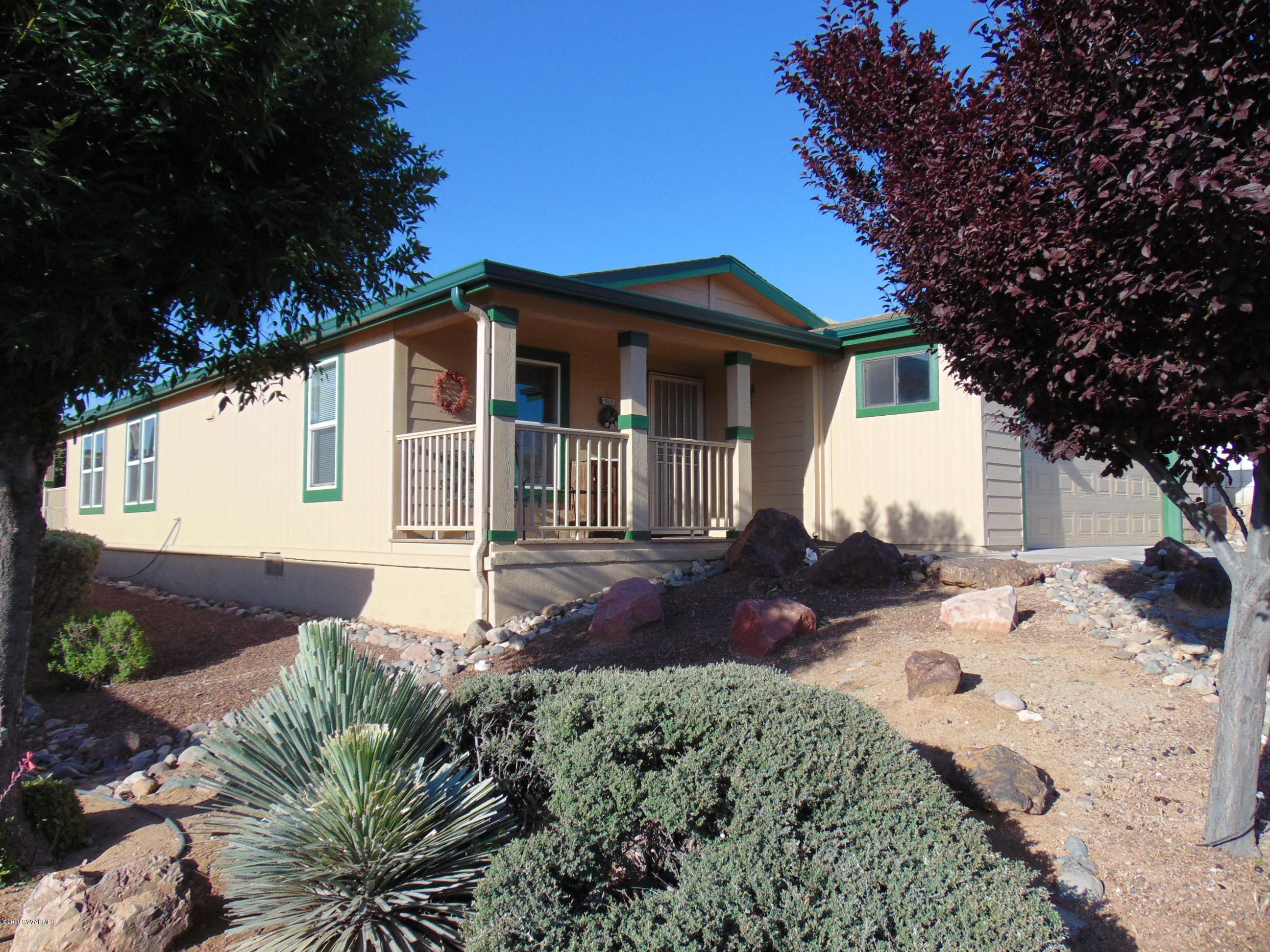 701 S Dakota Drive Camp Verde, AZ 86322