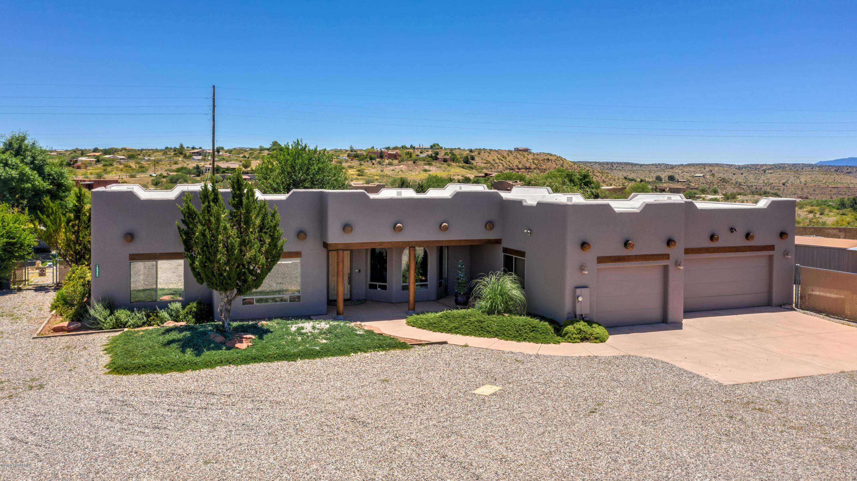 10845 E Stingray Lane Cornville, AZ 86325