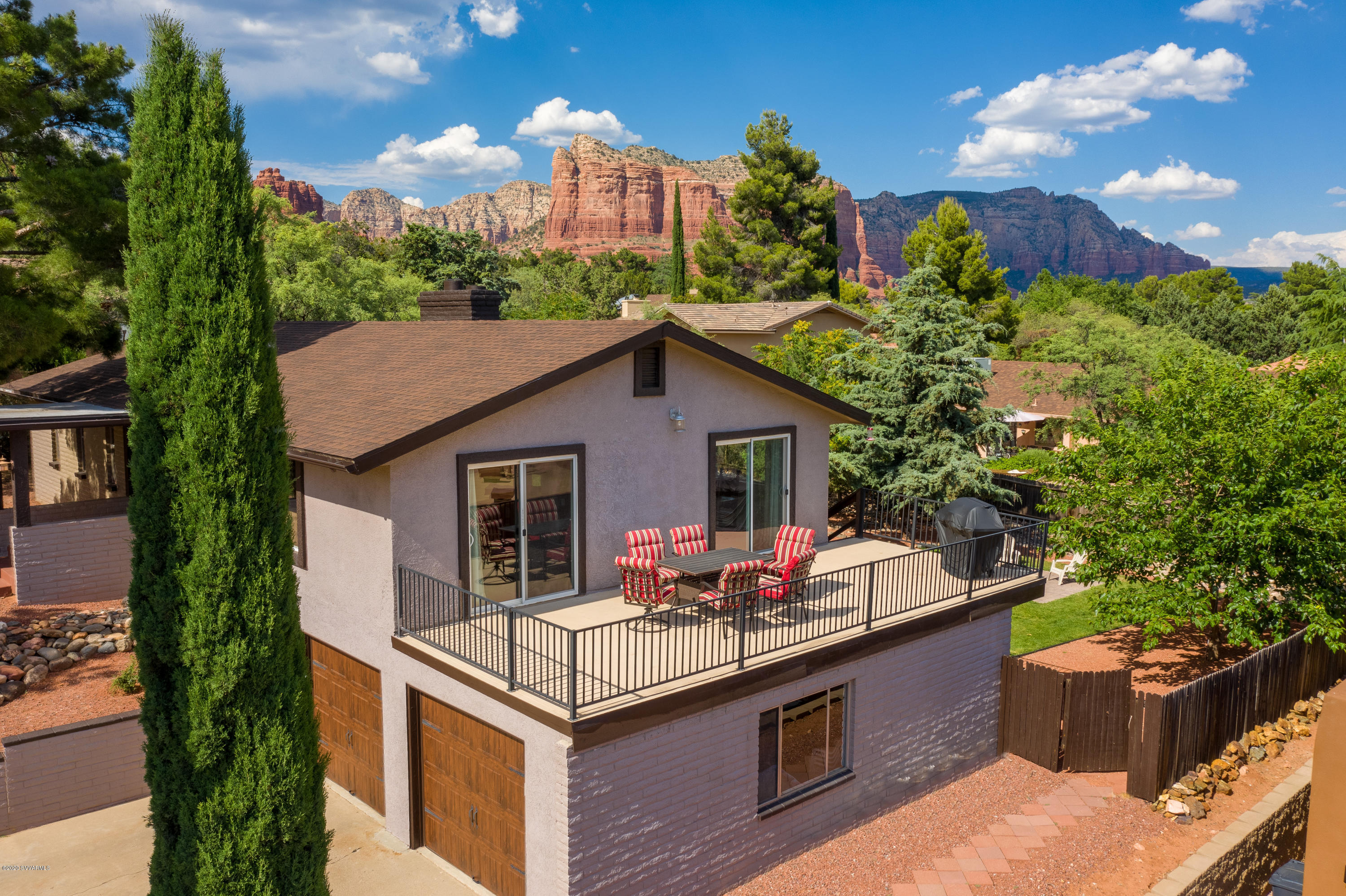 335 Red Butte Drive Sedona, AZ 86351