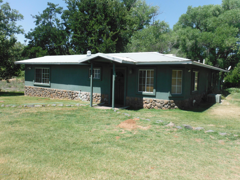 10075 E Swinging Bridge Lane Cornville, AZ 86325