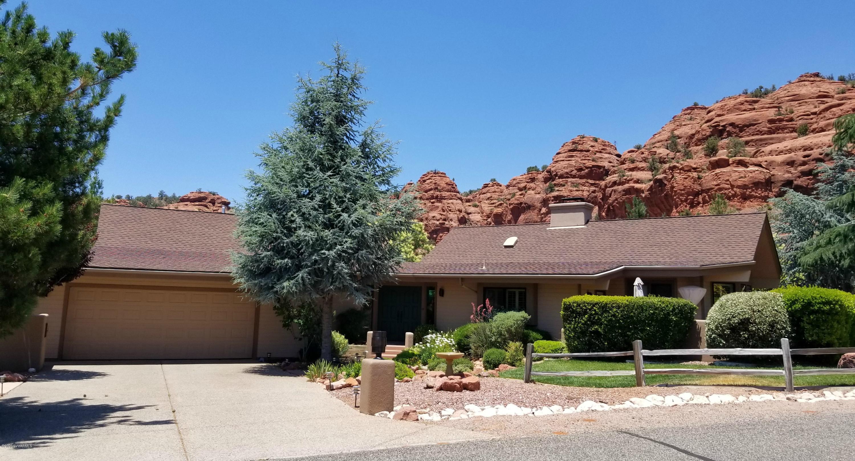 55 Devils Kitchen Drive Sedona, AZ 86351