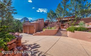 99 Painted Cliffs Drive, Sedona, AZ 86336