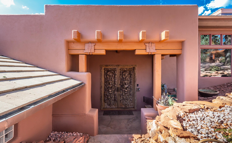 99 Painted Cliffs Drive Sedona, AZ 86336
