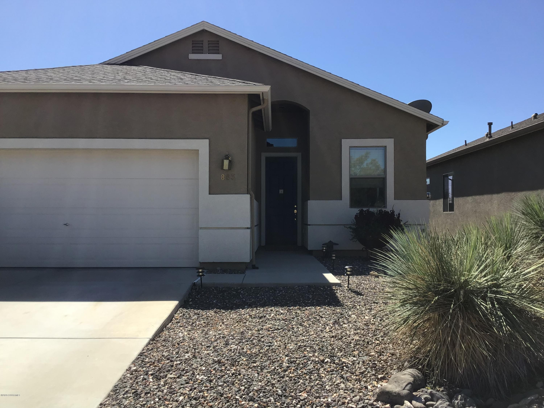 883 W Azure Drive Camp Verde, AZ 86322