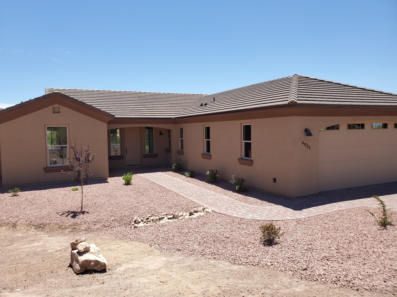 6035 N Hanover Court Rimrock, AZ 86335