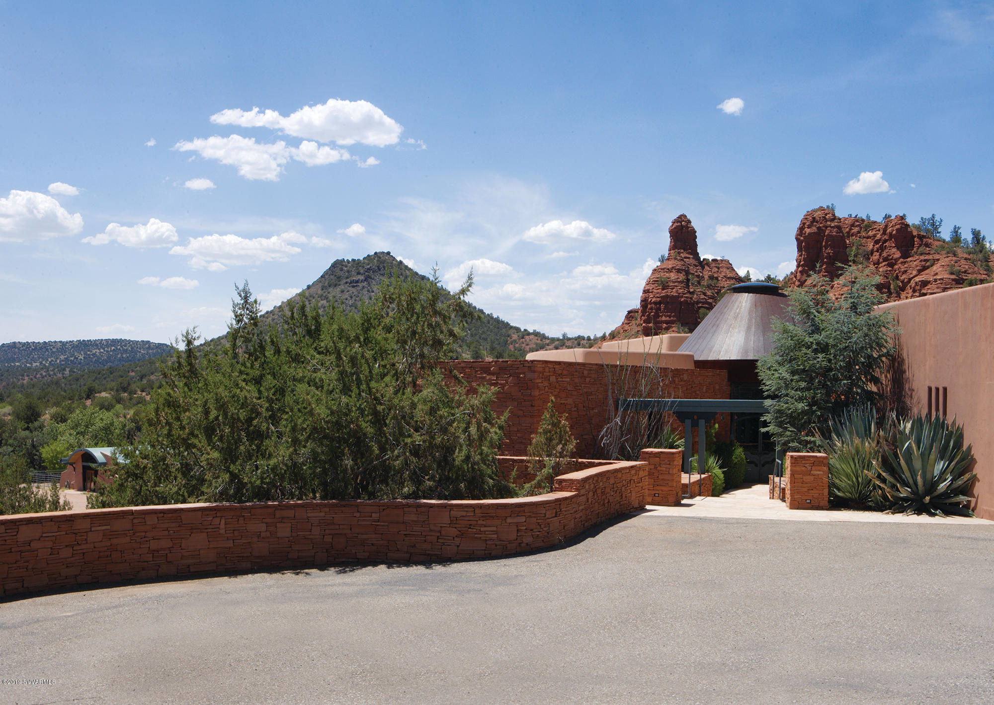 001 El Rojo Grande Ranch - Lot C Sedona, AZ 86336