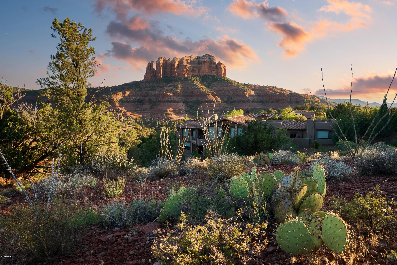 125 Scenic Drive Sedona, AZ 86336