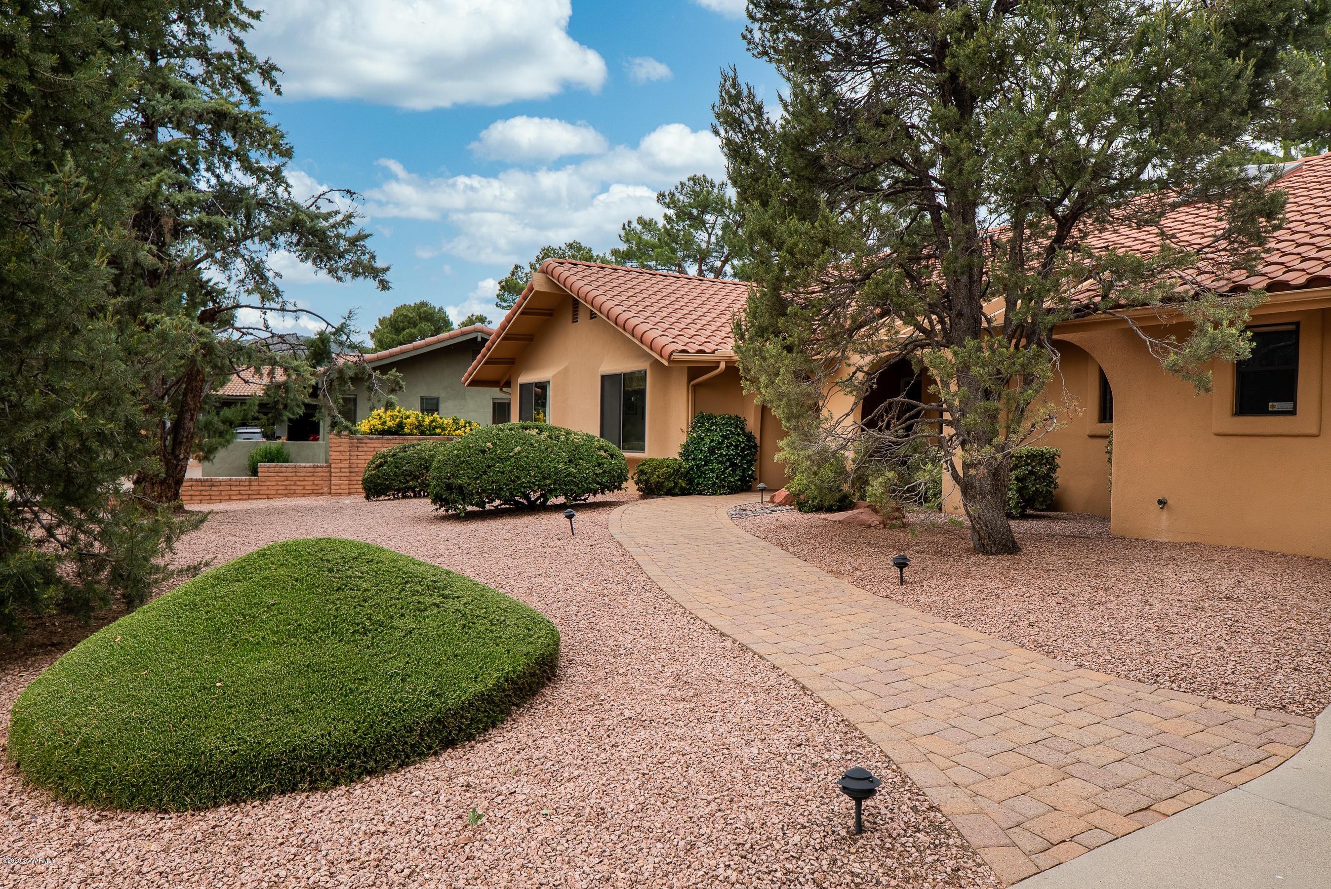 95 N House Rock Rd Sedona, AZ 86351