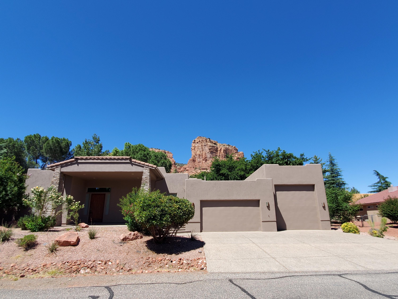 110 Yucca St Sedona, AZ 86351